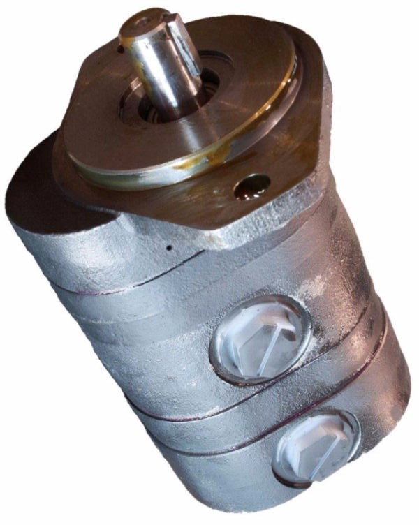 Case 87045010 Reman Hydraulic Final Drive Motor