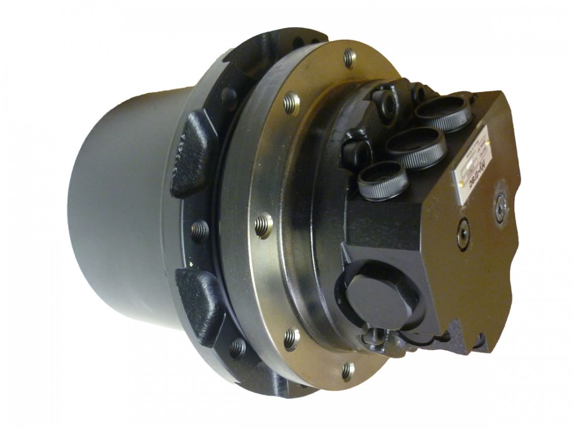 Case CX245D Hydraulic Final Drive Motor