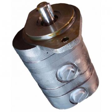 Case 450CT 2-SPD RH Hydraulic Final Drive Motor
