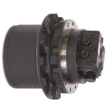 Case 445CT 2-spd RH Hydraulic Final Drive Motor
