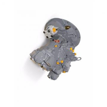 Case 440CT-3 2-SPD LH Hydraulic Final Drive Motor