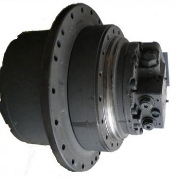 Case CX16 Hydraulic Final Drive Motor