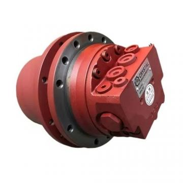 Airman AX27U Hydraulic Final Drive Motor