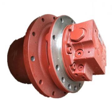 Nachi PHV-3B-35B-PT-8977A Hydraulic Final Drive Motor