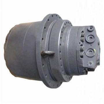 Doosan DX280LC Hydraulic Final Drive Motor