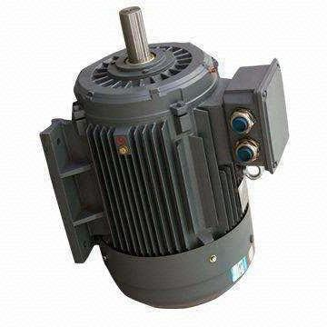 Doosan DX360 Hydraulic Final Drive Motor