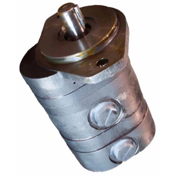 Case 84565750 Reman Hydraulic Final Drive Motor #3 image