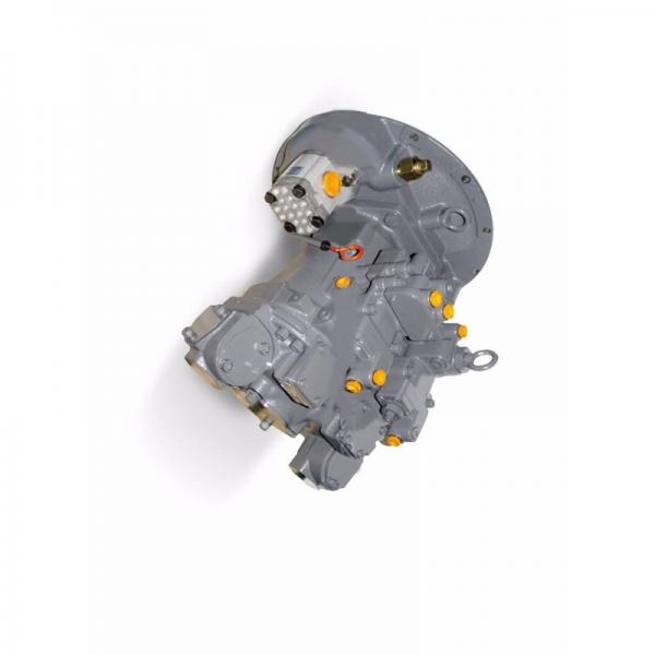 Case CK52 Hydraulic Final Drive Motor #2 image