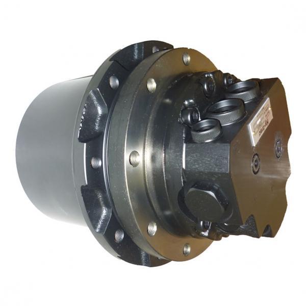 Airman AX25 Hydraulic Final Drive Motor #2 image