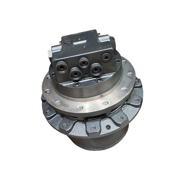 Kobelco 11Y-27-30201 Reman Hydraulic Final Drive Motor #1 image