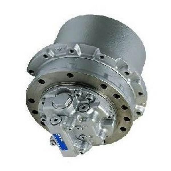 Kobelco SK16SR Hydraulic Final Drive Motor #1 image