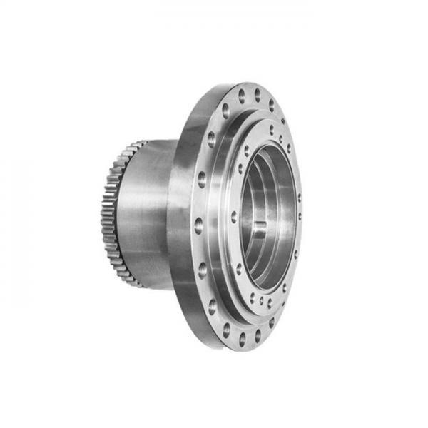 Kobelco SK25SR Hydraulic Final Drive Motor #2 image