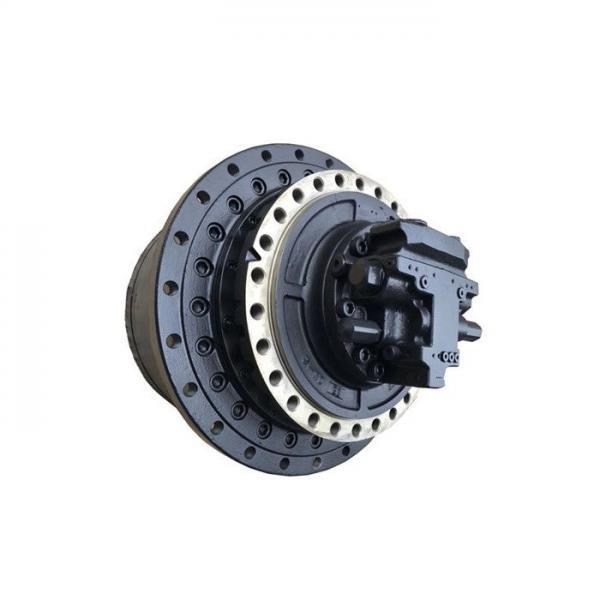 Kobelco 201-60-58101 Aftermarket Hydraulic Final Drive Motor #2 image