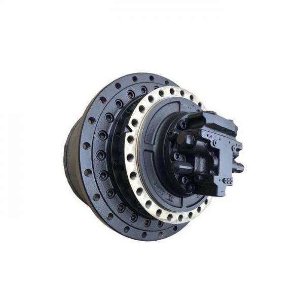 Kobelco SK300-2 Hydraulic Final Drive Motor #2 image