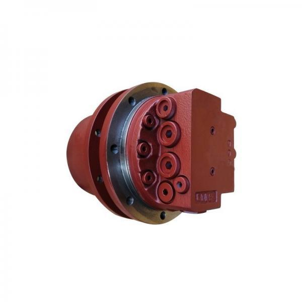 Kobelco 11Y-27-30102 Reman Hydraulic Final Drive Motor #1 image