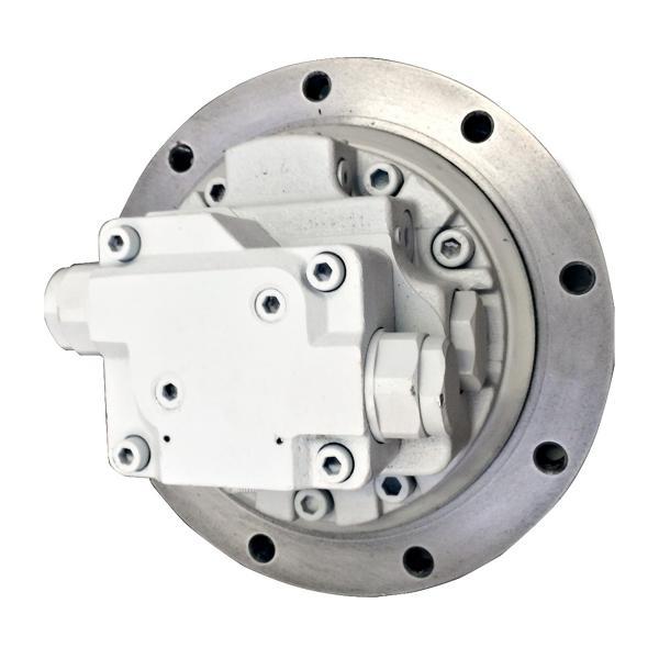 Kobelco SK35 Hydraulic Final Drive Motor #1 image