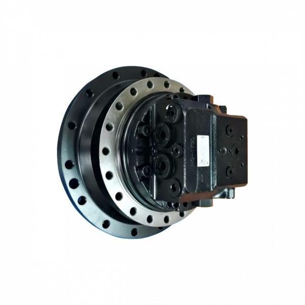 Kobelco YV15V00005F1 Hydraulic Final Drive Motor #1 image