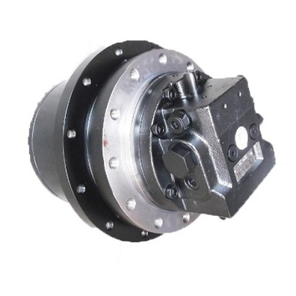 Kobelco SK14 Hydraulic Final Drive Motor #2 image