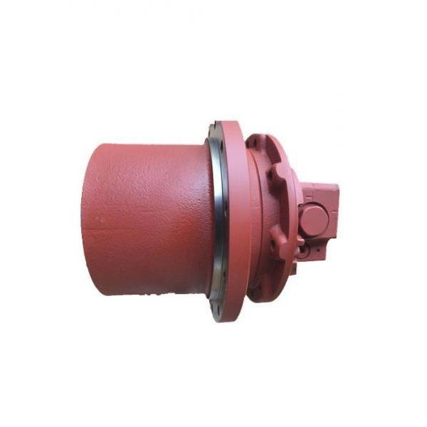 Nachi PHX-35N-41-1264A Hydraulic Final Drive Motor #1 image