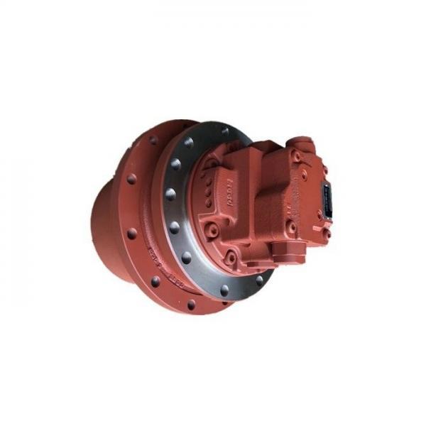 Nachi PHV-190-39-9-87/95A Hydraulic Final Drive Motor #1 image