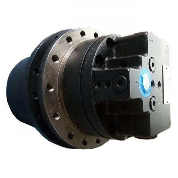 Nachi PHV-190-39-9-87/95A Hydraulic Final Drive Motor #2 image