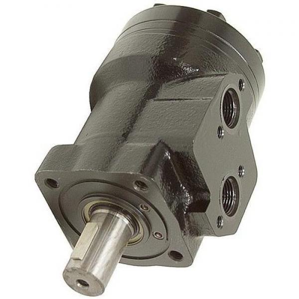 Bobcat 316 Hydraulic Final Drive Motor #3 image