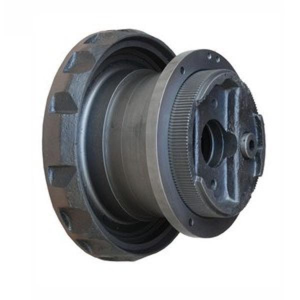 Doosan 133-00230A Hydraulic Final Drive Motor #2 image