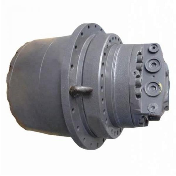 Doosan DX450-3 Hydraulic Final Drive Motor #3 image