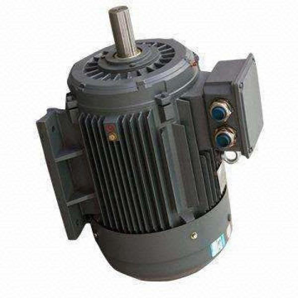 Doosan DX490LC Hydraulic Final Drive Motor #3 image