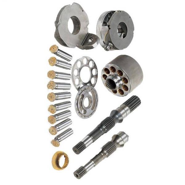 Doosan DX480 Hydraulic Final Drive Motor #1 image
