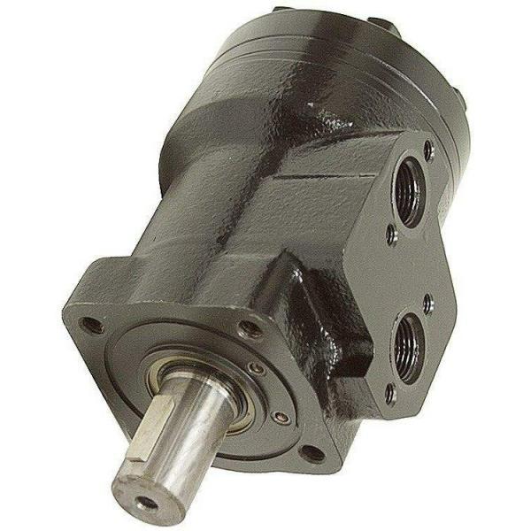 Doosan K1003132 Hydraulic Final Drive Motor #1 image