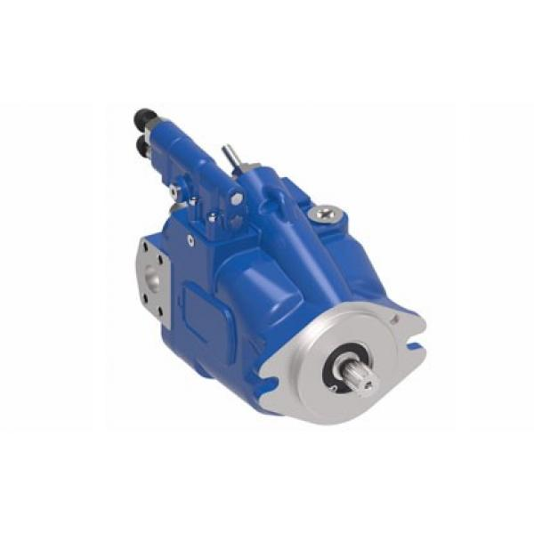 Timbco 445D Hydraulic Final Drive Motor #2 image