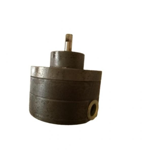 Timbco 445D Hydraulic Final Drive Motor #3 image