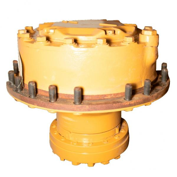 JCB 210 T4 Redial Lift Hydraulic Final Drive Motor #1 image